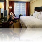Hotel Meridien Beach Plaza 0